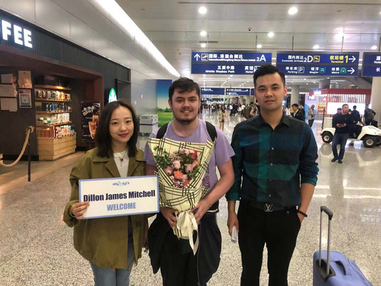 How to prepare for the trip to China as an ESL teacher?