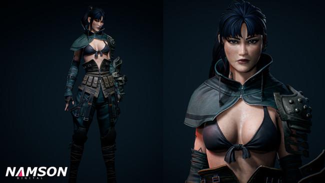 fem-ninja-armor-3D-model-03-by-namson-di