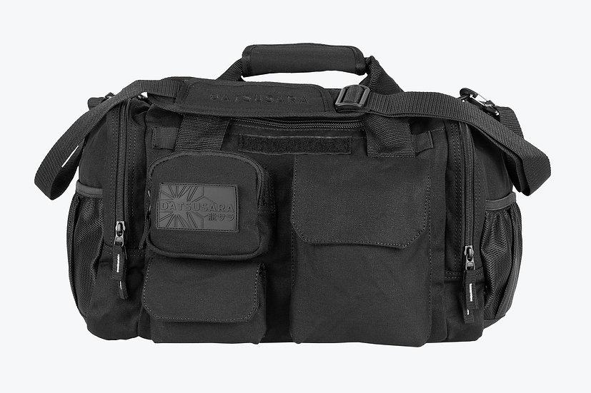 DATSUSARA 29L HEMP/COTTON GEAR BAG