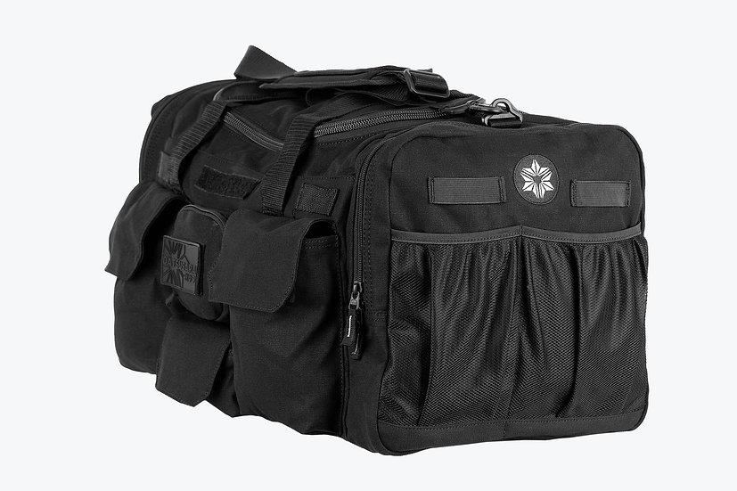 DATSUSARA 62L HEMP/COTTON GEAR BAG