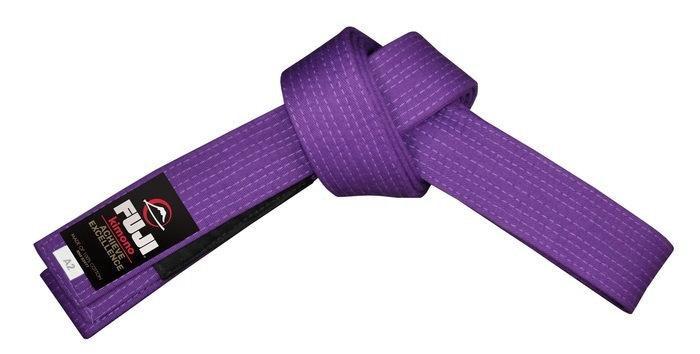 Fuji Jiu-Jitsu Belt Purple
