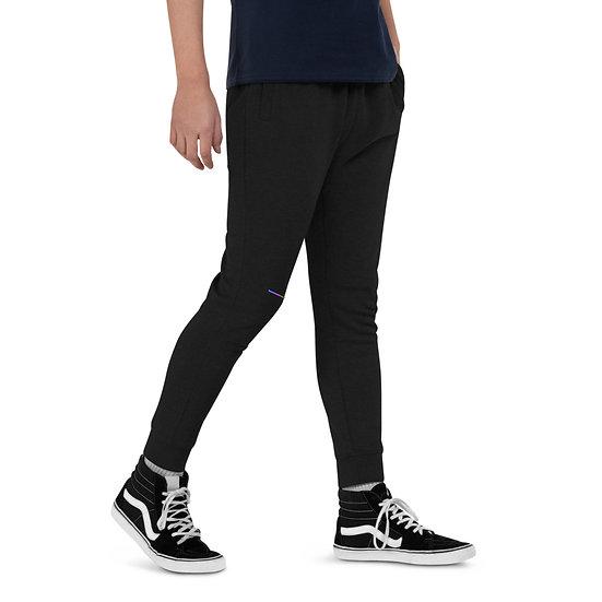 Beltband Unisex slim fit joggers