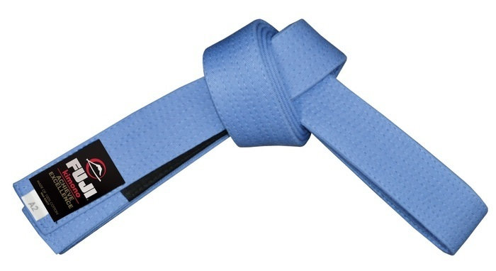 Fuji Jiu-Jitsu Belt Blue