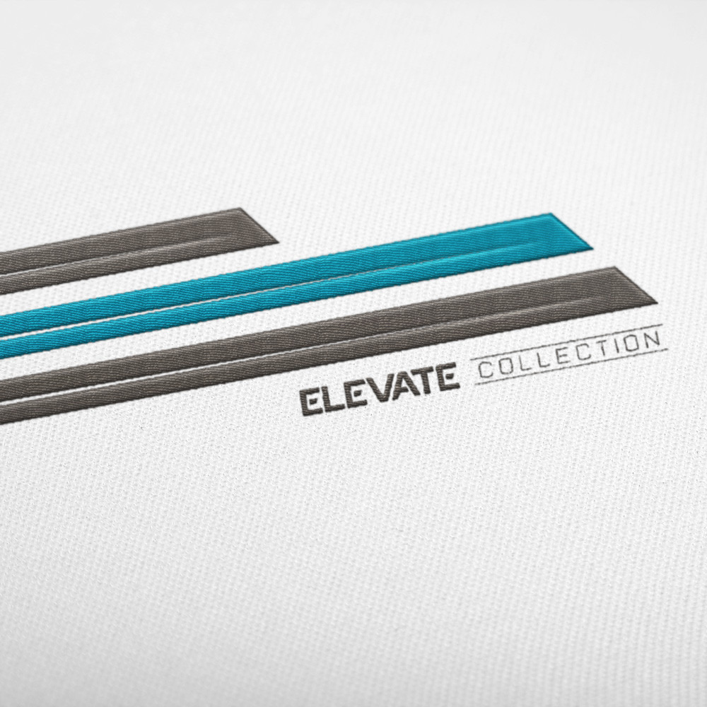 War Tribe Elevate Collection White Gi