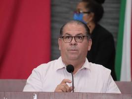 Urgente que se cambie la estrategia de seguridad en Morelos: Dip. Oscar Cano Mondragón.
