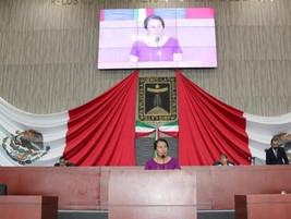 Impulsa diputada Dalila Morales cultura vial desde la niñez