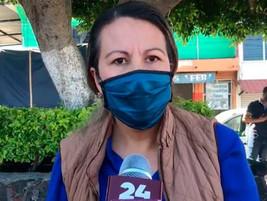 No podemos dejar solos a los municipios: Dalila Morales