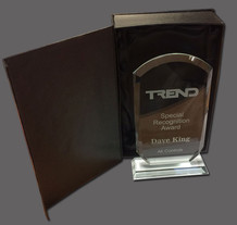 Trend Special Recognition Award