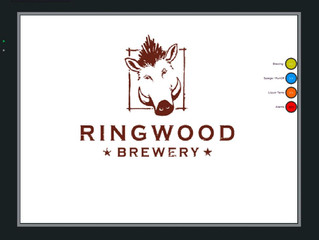 New Brew House HMI Packages at Ringwood Brewery