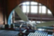 fan exhaust belt drive pulley | DeChant Building Performance