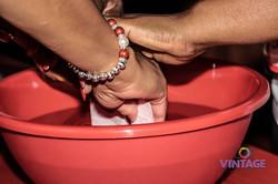 B2B2018 Release & Restore Hands