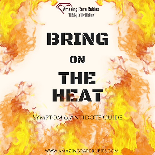 Bring On The Heat Guide