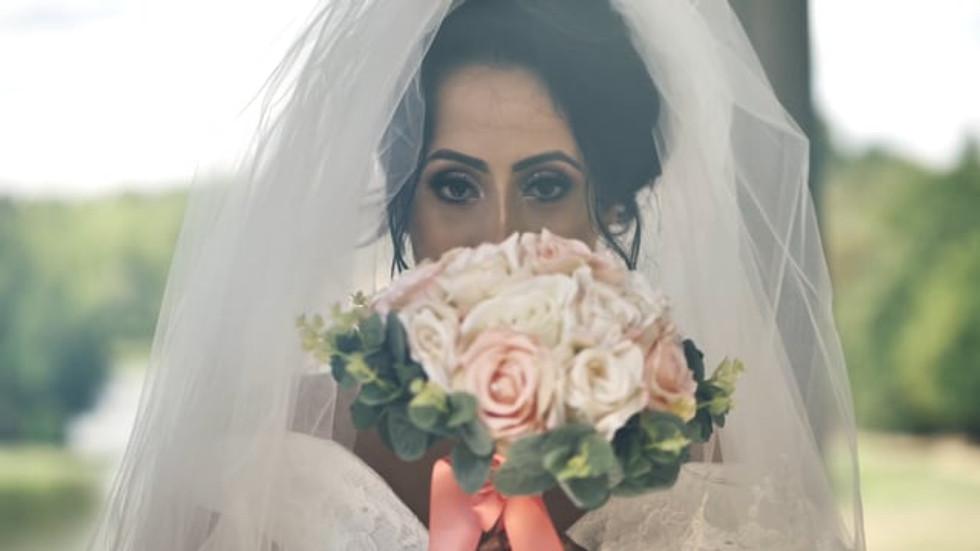 Joshna & Krishna Wedding Instagram Video