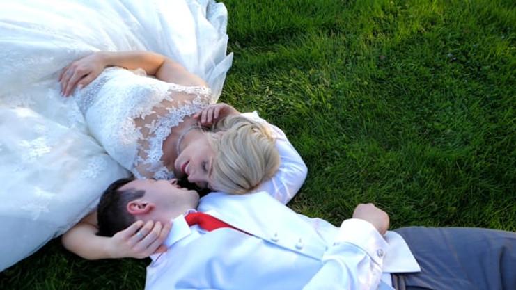 Robert & Emma Wedding