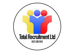 Total Recruitment