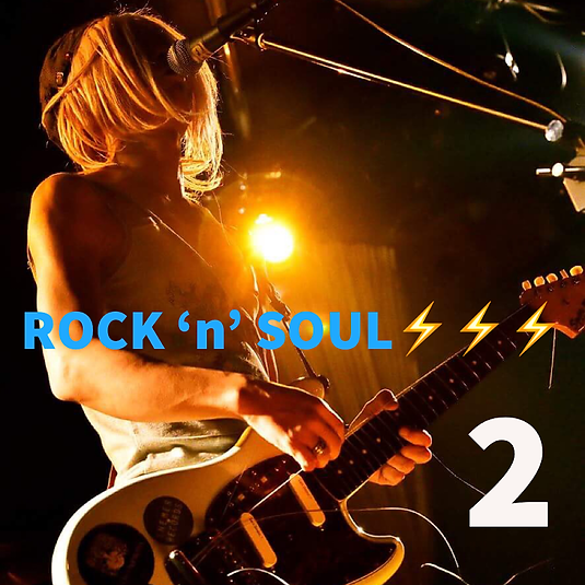 Rock 'n' Soul  2