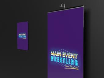 Main Event Wrestling