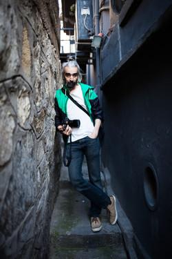 Attar Ibrahim réalisateur