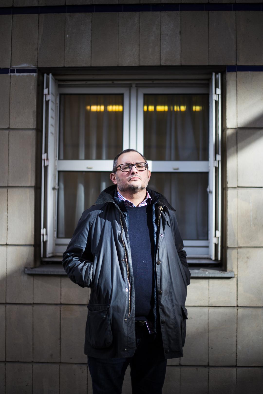 Yves Trottignon ancien agent DGSE