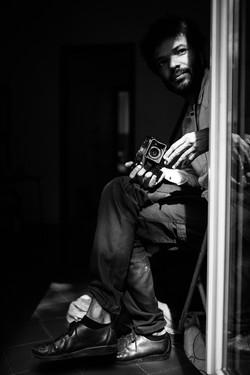 Mathieu Rosier photographe