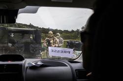 Formation militaire pour journaliste