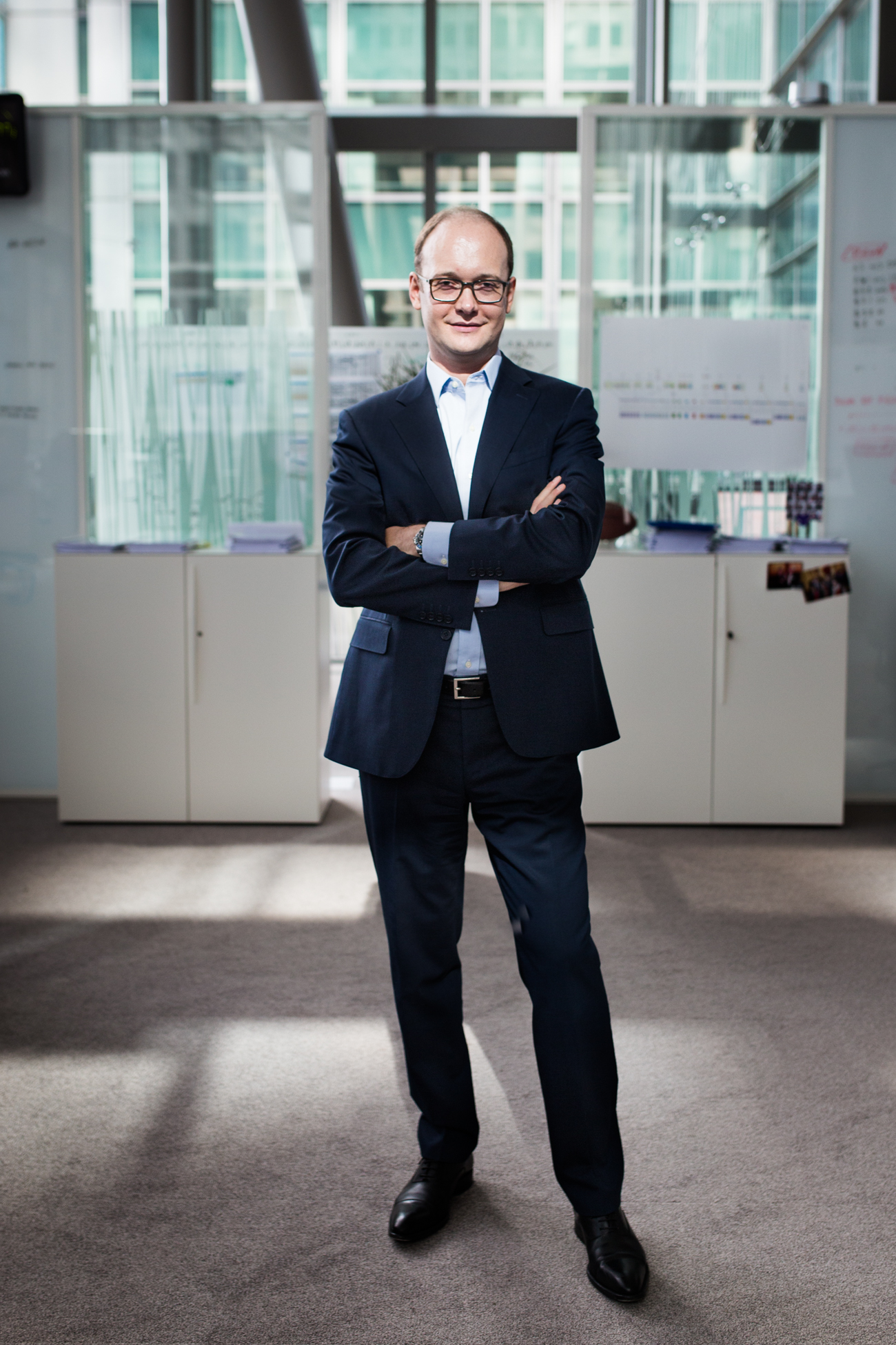 Directeur Euronext