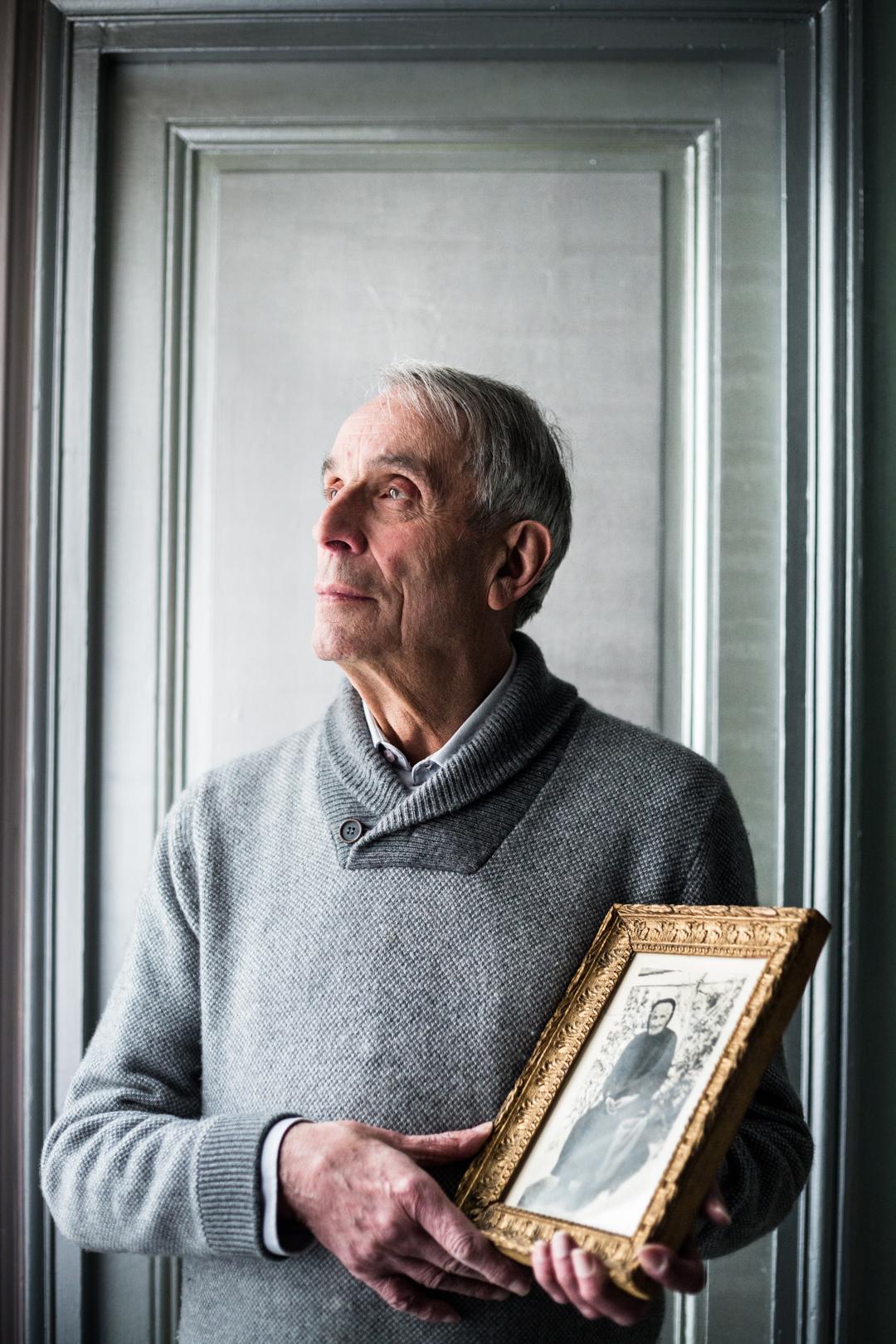 Alain Corbin écrivain