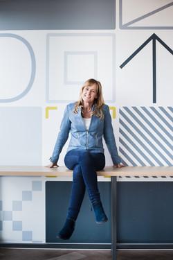 Christine Kerdellant rédactrice