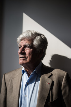 Maurice Levy PDG Publicis