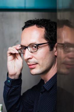 Mathieu Sobadonière physicien