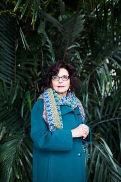 Faouzia Charfi politicienne