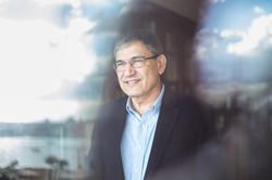 Orhan Pamuk Prix Nobel littérature