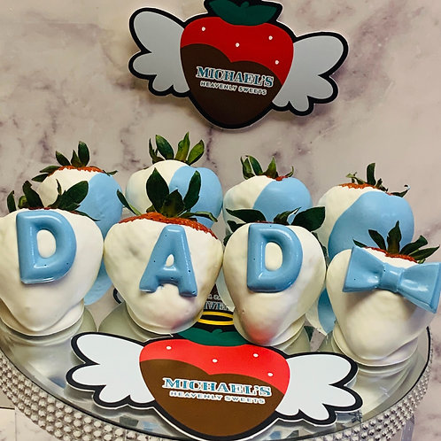 Father's Day Sweets