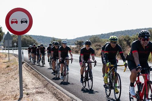 2020 SPAIN BIKE TOUR
