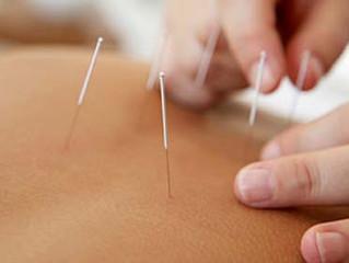 Las enfermedades y trastornos que pueden ser tratados con acupuntura según informe de la Organizació