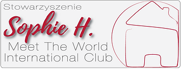 Sophie H. Meet The World - International Club