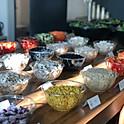 BYO Salad Bar