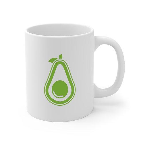 Toasty Mug