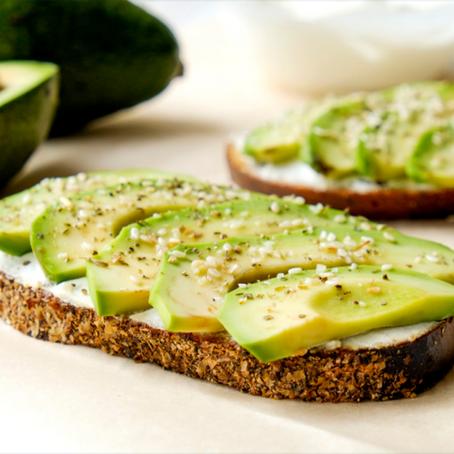 Pairing Your Avocado Toast