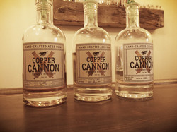 Hand Crafted Rum