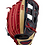 "Thumbnail: 2019 A2K MB50 SUPERSKIN GM 12.75"" OUTFIELD GLOVE"