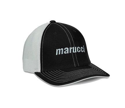 MARUCCI LOGO SNAPBACK HAT