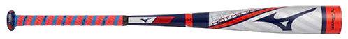 B19-HOT METAL - BIG BARREL YOUTH USA BASEBALL BAT // -10
