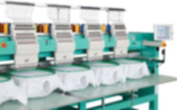 Embroidery & Printing | Altadena | Platinum Stitches