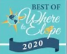 Best if Where to Elope 2020 graphic