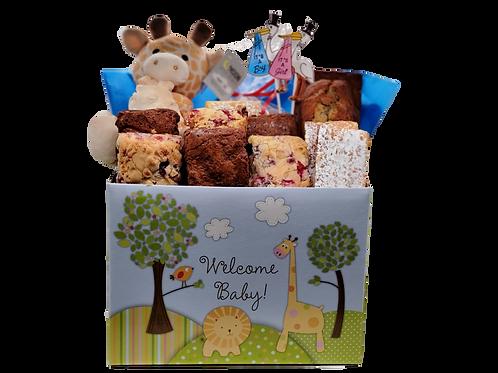 New Baby Gift Box