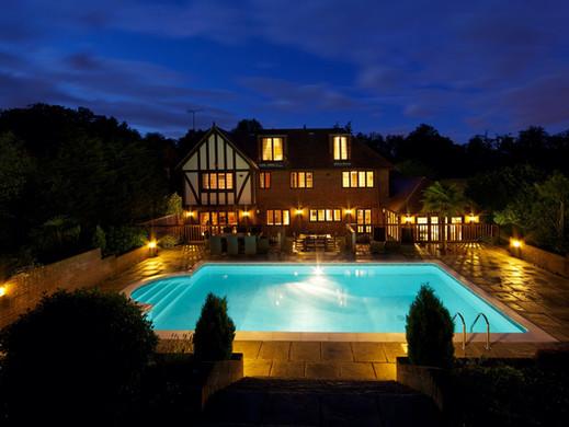 Klauser Pool and Spa
