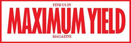 Maximum Yield magazine red icon