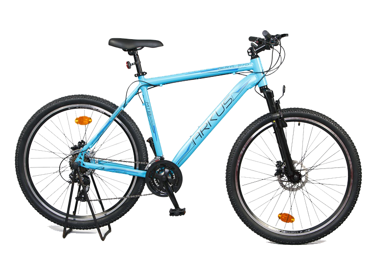 MTB bike photo