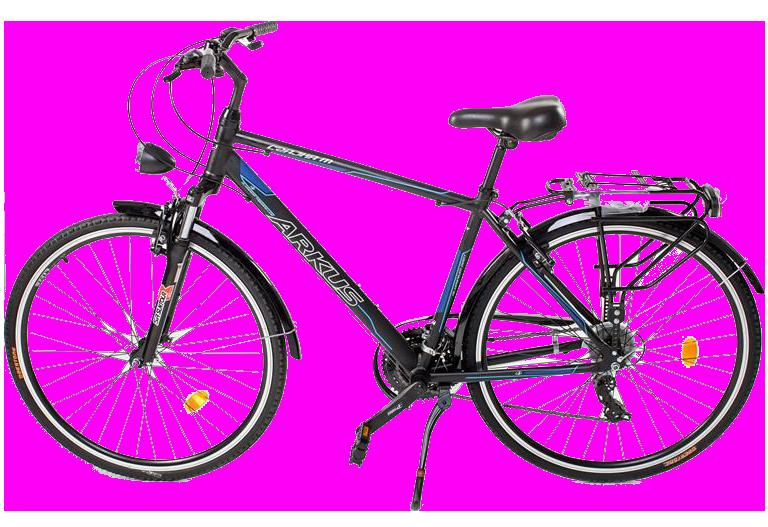 Hybrid bike photo